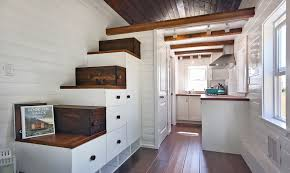 micro homes interior the layout of this tiny house is to my ideal put a