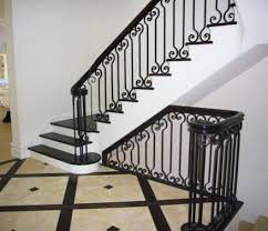 Steel Handrails For Steps Metal Balustrade Steel Balustrade Eric Jones Stairs