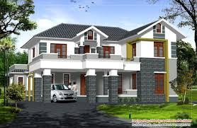 Latest Home Design In Kerala Modern Roof Design In Kerala Roofingpost