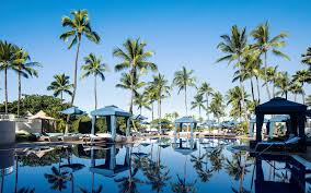 the 2017 world u0027s best resort hotels in hawaii travel leisure