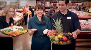 fred meyer thanksgiving commercial 2012