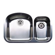 blanco wave plus undermount stainless steel 32 in 1 1 2 bowl