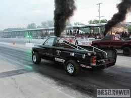 Dodge Ram 6500 - diesels on a diet light makes might diesel power magazine
