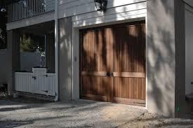 Decorative Garage Door Project Profile Decorative Garage Door Hardware On Wood Door