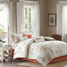 Beach Comforter Sets Coastal Beach Bedding Comforter Sets