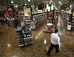 Wine Delivery Boston Cheap Booze Prices At Center Of Fight Between Massachusetts And
