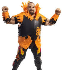 Randy Orton Halloween Costume Mattel Legends Series 5 Wwe