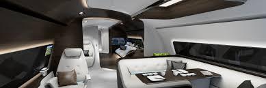 technik design mercedes style vip cabin lufthansa technik ag