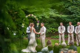 Green Bay Botanical Gardens Weddings Receptions
