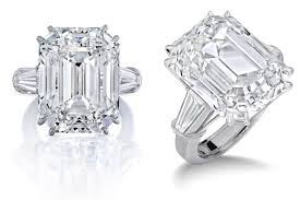 carey wedding ring see carey s 35 carat engagement ring photos