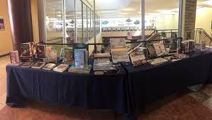 jill shockey library news