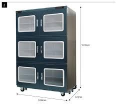 dry nitrogen storage cabinets n2 nitrogen cabinet dry air cabinet qdb 1200 6 1250l ace dragon