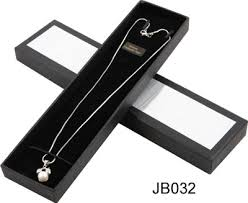necklace boxes images Necklace box with window zooly box jpg