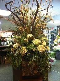 large silk flower arrangements foter
