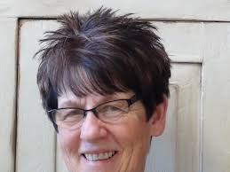 hairstyles for short hair on older women girlshairstyles2012