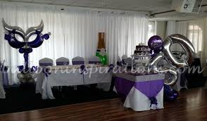 50th birthday party ideas milestone ages archives ballooninspirations