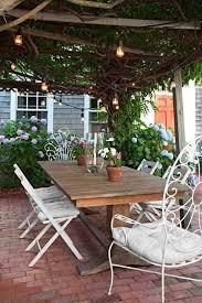 Patio Backyard Ideas by Best 25 Patio String Lights Ideas On Pinterest Patio Lighting