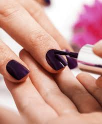 how nail polish is ruining your nails and how to prevent it