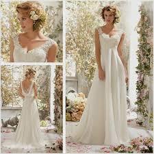 simple white wedding dress biwmagazine com