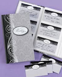 wedding favors unlimited damask wedding wish cards with book from wedding favors unlimited