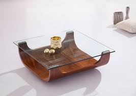 contemporary square glass coffee table coffee table walnut glass coffee table table ideas uk