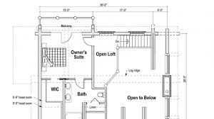 luxury cabin floor plans alluring country house plans with lofts loft in find