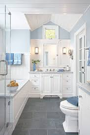 gray and blue bathroom ideas amusing bathroom gray floor tile ideas and pictures at find best