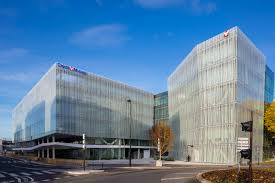 adresse siege credit mutuel glass sunscreens credit mutuel hq sadev architectural glass