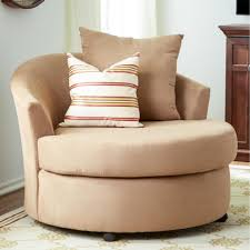 chair swivel accent chair and ottoman round chairs for living