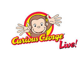 curious george live tickets event dates u0026 schedule