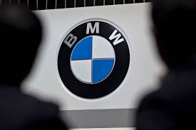 bmw dealership sign bmw being probed by u s over car leases to military members
