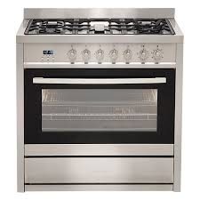 900mm Gas Cooktop Electric Oven Gas Cooktop Ege9ts Euromaid