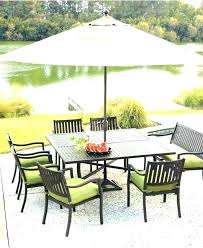 sears outdoor dining sets best of sears outlet outdoor furniture and