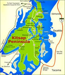 seattle map by county kitsap county parks map favorite places spaces