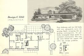 vintage house plans 3163 antique alter ego