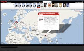 Java World Map by Java World Map Api