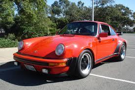 Porsche Carrera 1976 Foreign Classics