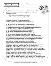 12 best relative clauses images on pinterest english grammar