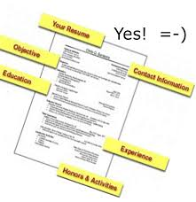 Example Of A Perfect Resume by How To Make A Perfect Resume Example