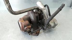 turbo bmw 3 e36 318 tds 116103