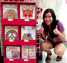 coloring printable e books published coloring books and a