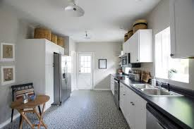 Quality Kitchen Makeovers - a full kitchen remodel for less than 5k curbly
