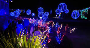 christmas lights in asheville nc summer lights outdoor events amphitheatre the north carolina
