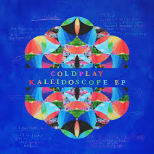 christmas lights cold play kaleidoscope ep coldplay