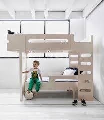 Our Favourite Modern Bunk Beds Chalk Kids - Modern bunk beds for kids
