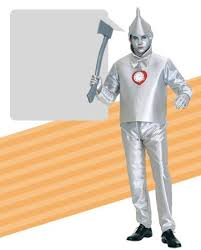 Tin Man Costume The Wizard Of Oz Costumes Buycostumes Com