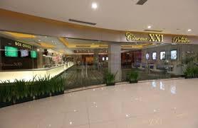 Xxi Cinema Bioskop Lem Xxi Cinema 21