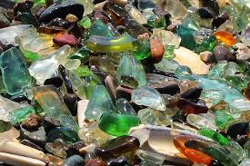 Glass Beach Beach Of Treasures In Vladivostok To Discover Russia