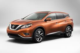 nissan sunny 2014 redesigned 2015 murano points to the future of nissan design