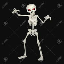 halloween scary background cartoon human scary halloween
